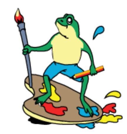 Get Froggy Designs